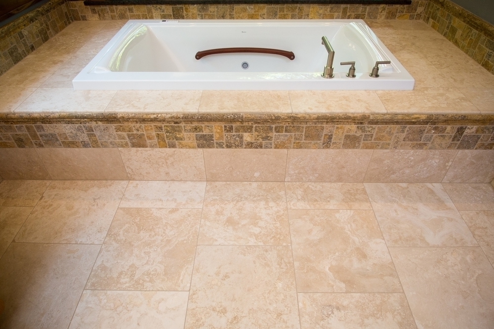 Tub Surrounds image