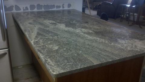 Image Succurri Granite Countertops