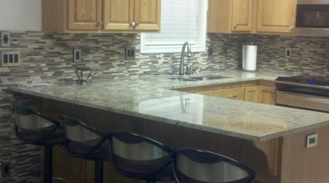 Image Granite Counters