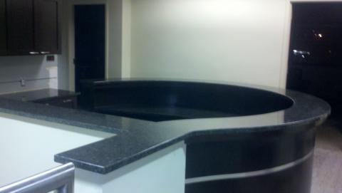 Image Executive Reception Area