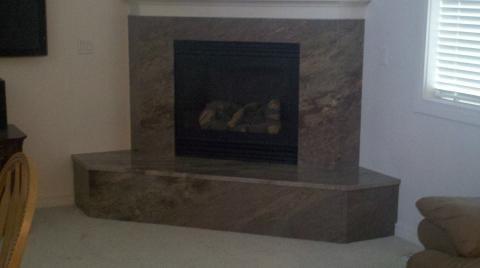 Image Fireplace