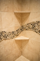 Tile shower thumbnail